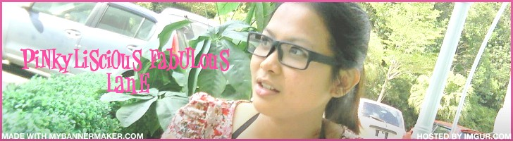 ♥ PiNkyLiSci0uS FaBuLoUs LanE ♥