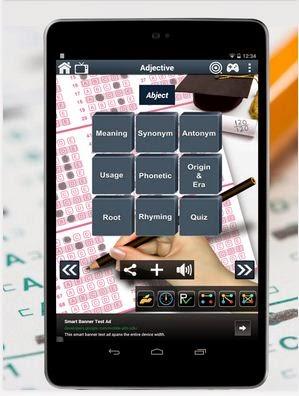 Aplikasi Test Toefl Gratis untuk Android