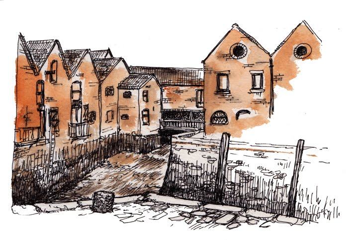 Newport Quay Art