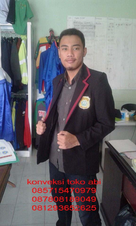 Tempat Pembuatan Jas Almamater di Daerah Jakarta Pusat  Johar Baru: Galur, Tanah Tinggi, Kampung Rawa, Johar Baru