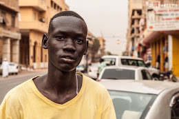 1000 Portraits from Sudan