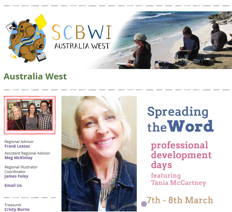 https://australiawest.scbwi.org/events/spreading-the-word-professional-development-day/