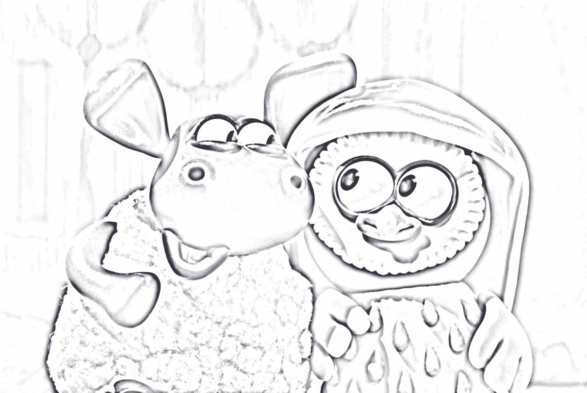 Mamegoma coloring pages for Mamegoma coloring pages
