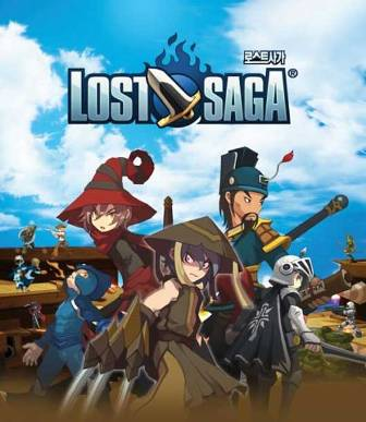 Cheat Lost Saga 6 September 2012 Skill No Delay Terbaru