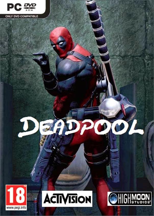 dead pool games online