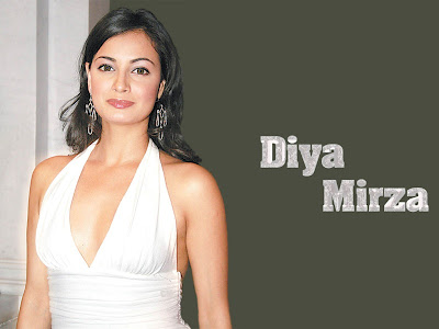Dia Mirza hot photos
