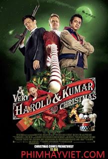 Câu Chuyện Giáng Sinh 2 A Christmas Story 2 - Phim Hài Châu Âu 2013