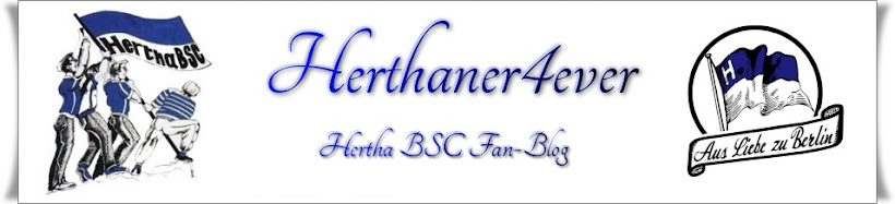 Herthaner4ever-Hertha BSC-Fan-Blog