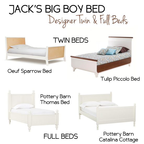 big boy beds designer options twin full beds hello jack. Black Bedroom Furniture Sets. Home Design Ideas