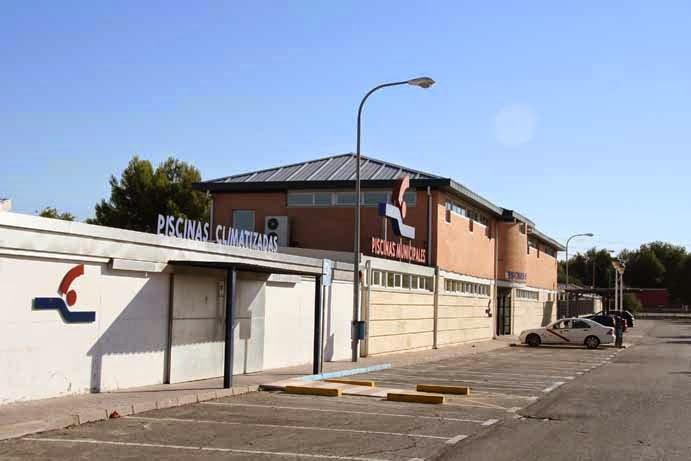 Gora pinto la piscina municipal de pinto permanecer for Piscina municipal pinto
