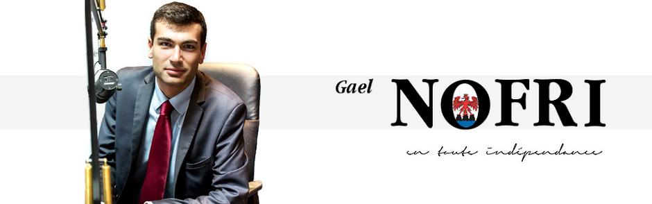 Le blog de Gael Nofri