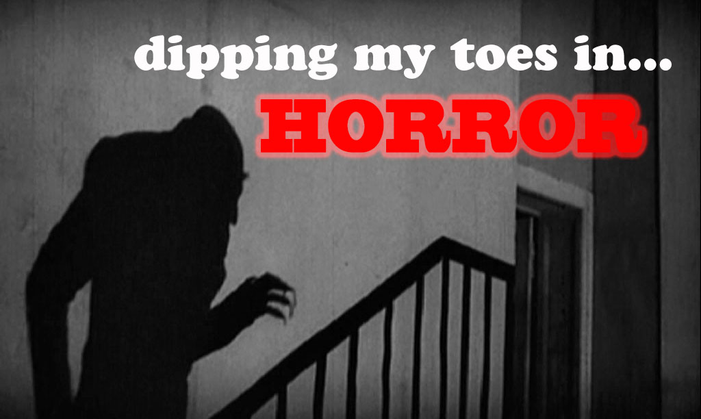 Cinematic Paradox: Dipping My Toes in Horror: Scream and ...