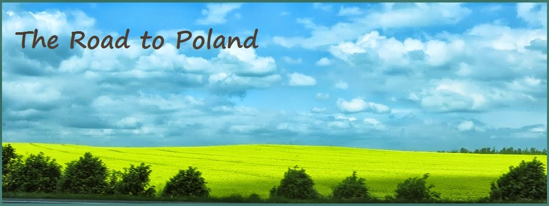The Road to Poland