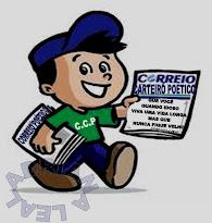 MINHA COMUNIDADE CARTEIRO POÉTCO!