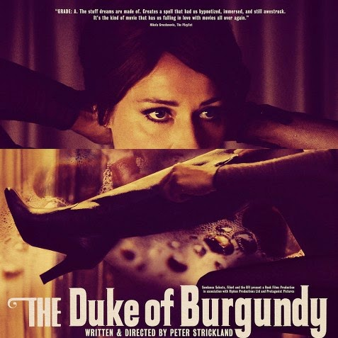 The Duke of Burgundy (2014) tainies online oipeirates