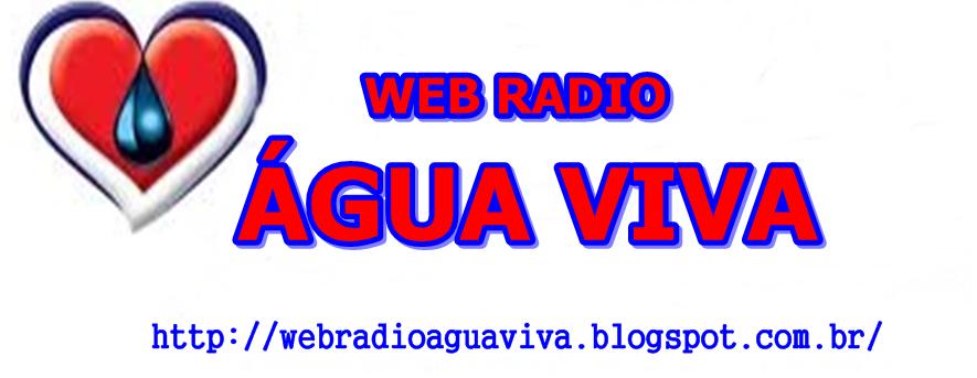 RADIO ÁGUA VIVA