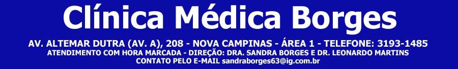 Clínica Médica Borges