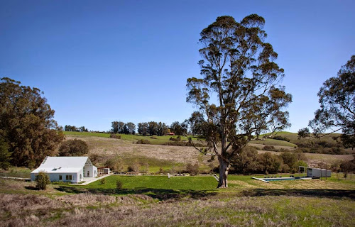 Hupomone Ranch LEED Platinum Certified House