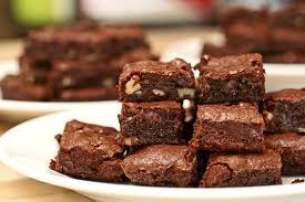 Resep Membuat Kue Brownies Coklat Panggang Resep Membuat Kue Brownies Coklat Panggang