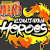 ->Naruto - Ultimate Ninja Heroes Size Game 124 Mb