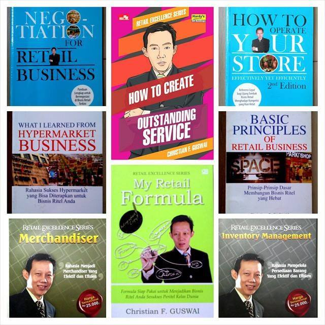 Retail Excellence Series