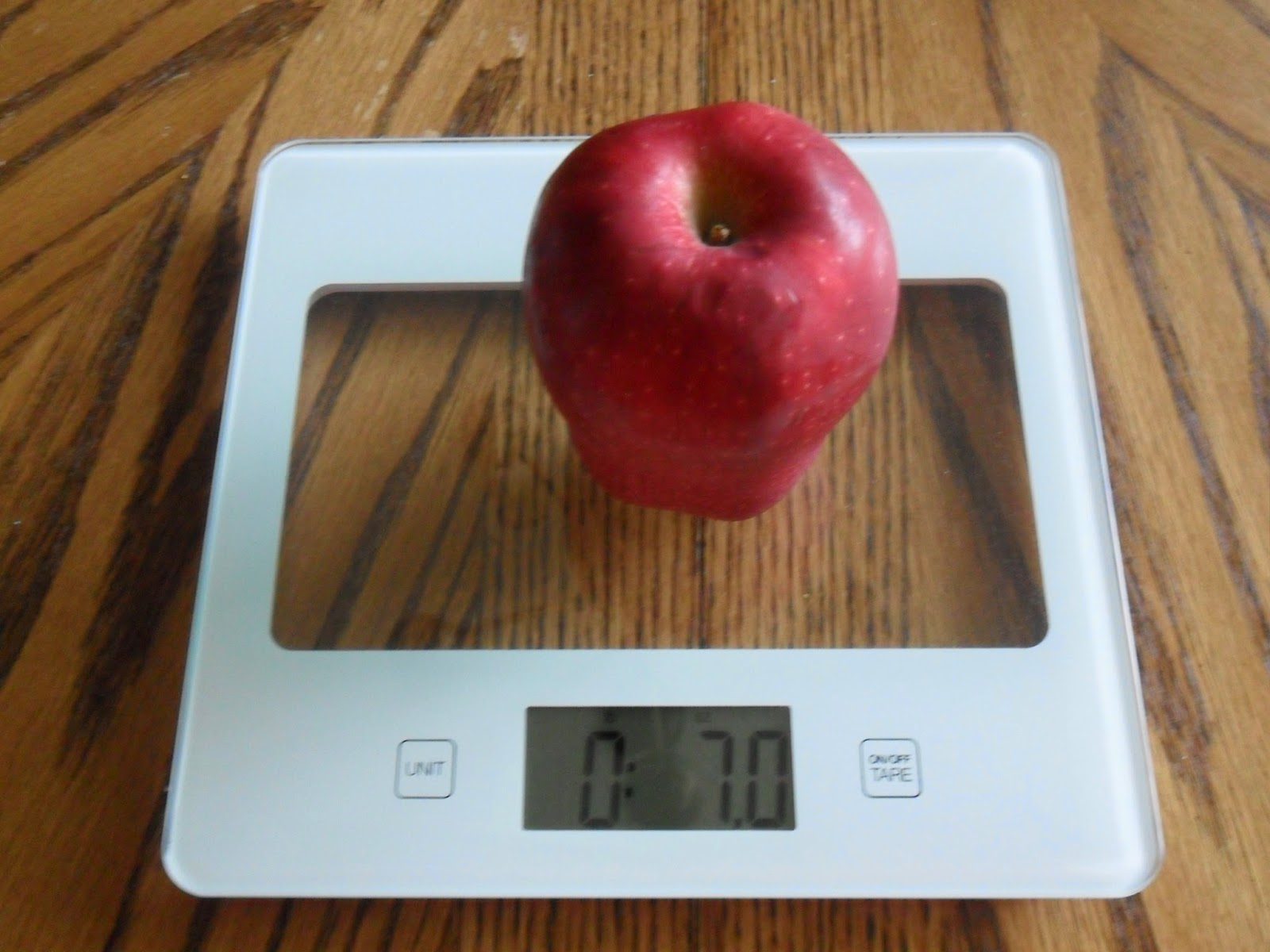 Surpahs Kitchen and Bathroom Digital Scales, Review