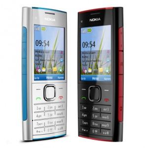 Nokia X2-00 Baru