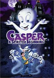 Gasper 2: La primera aventura (1997) [Latino]