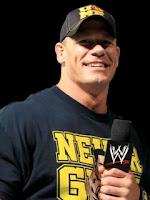 WrestleMania 29 John Cena