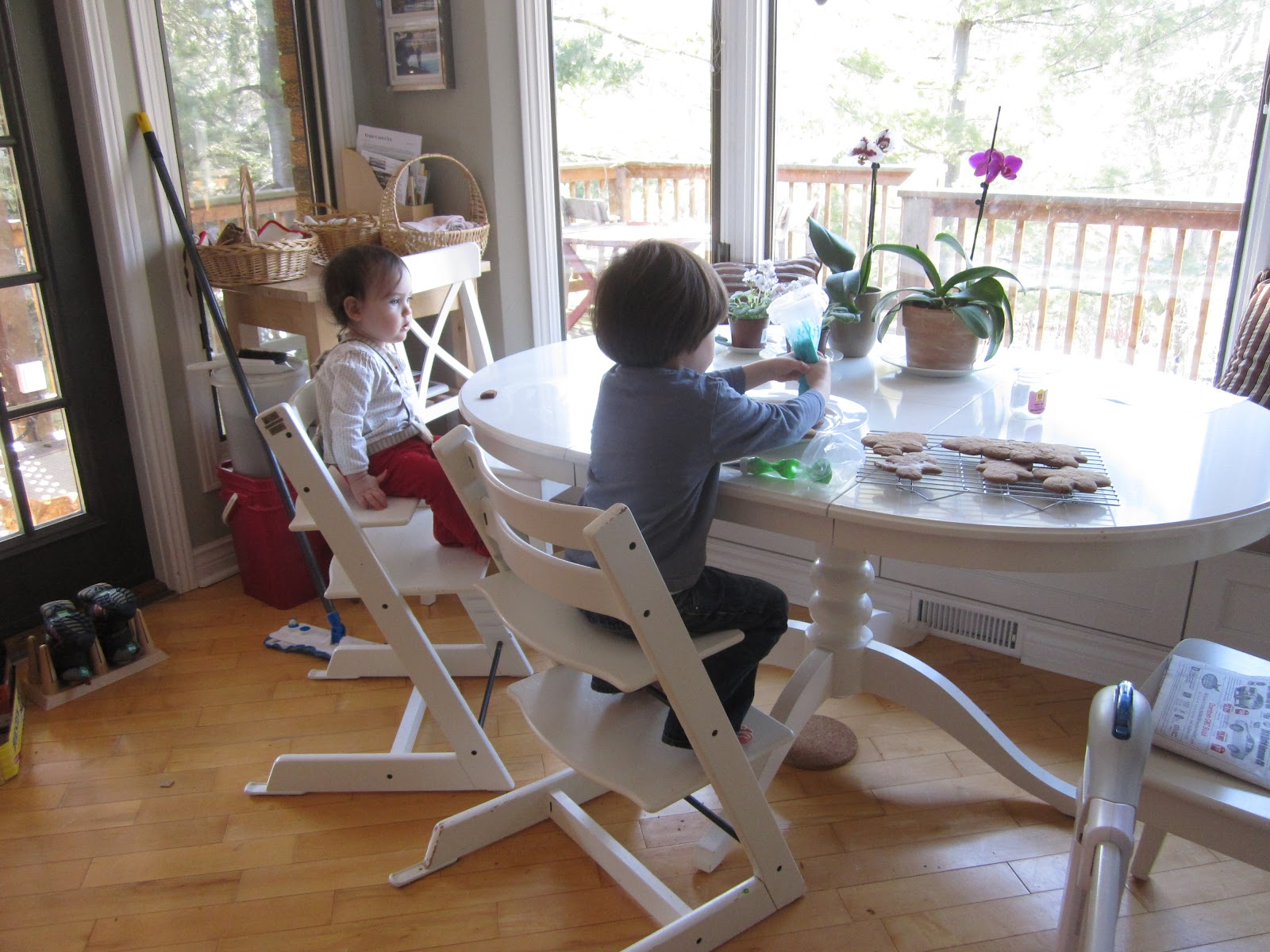 en high stokke p cushion chair star trapp aqua tripp ie highchairs