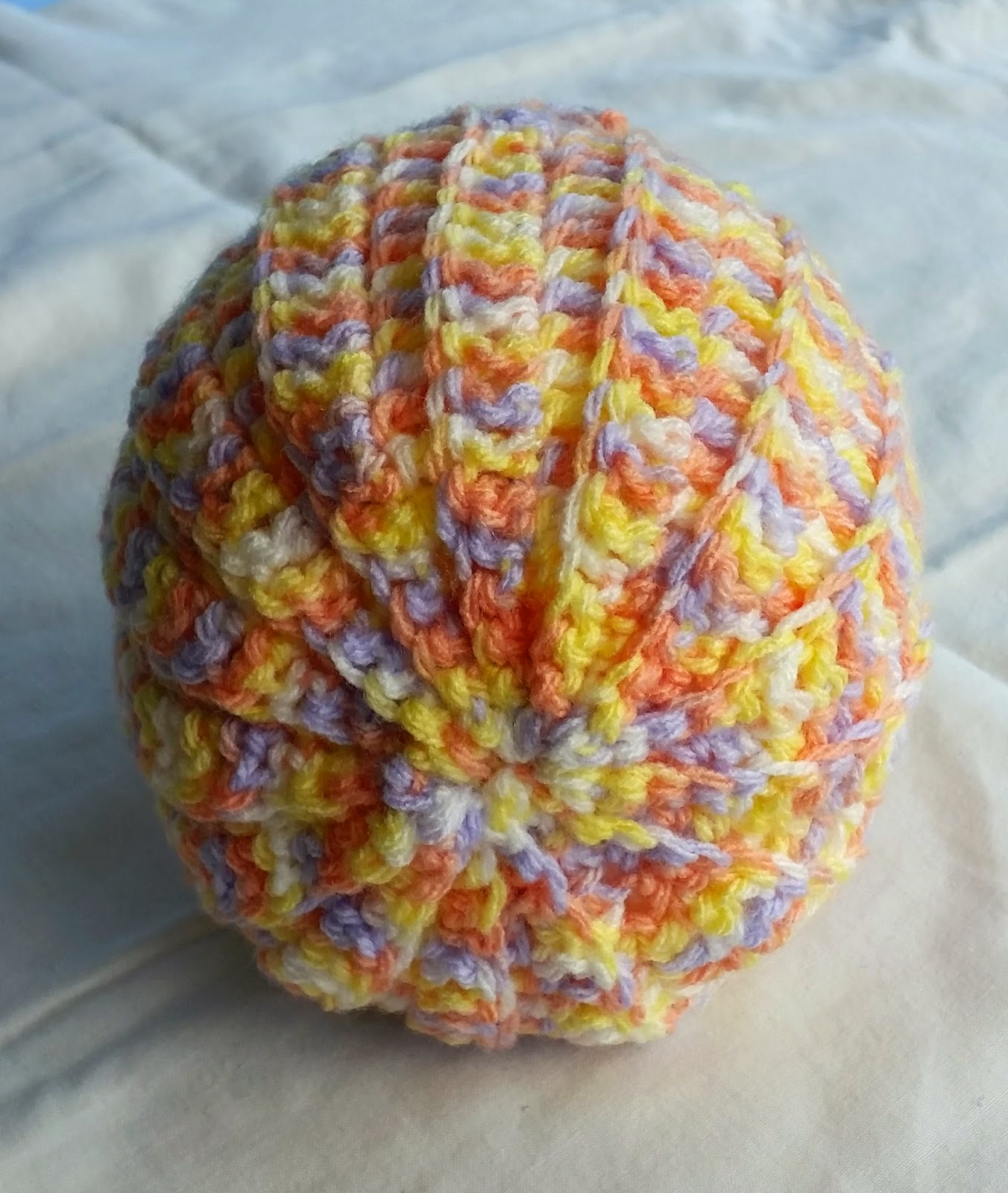 SewMe-Crafts : Crochet Babys Jacket & Hat