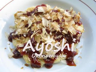 resep okonomiyaki