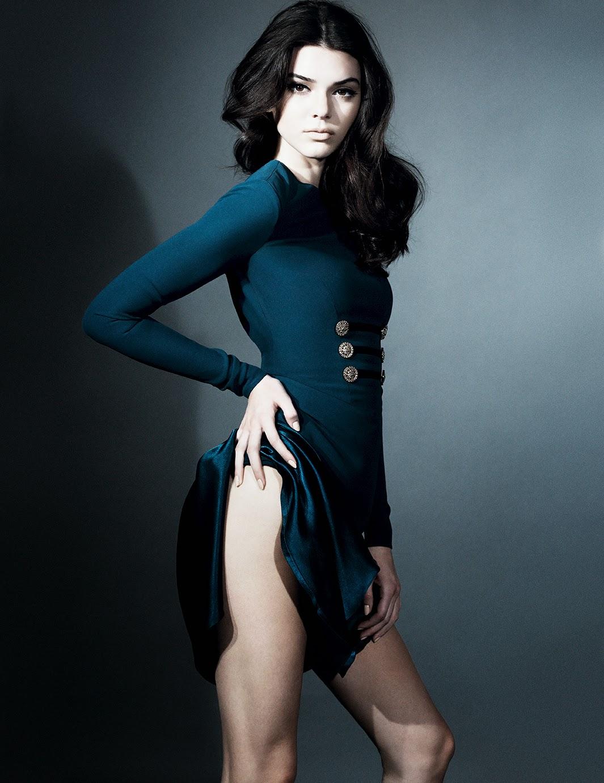 model photos kendall jenner mikael jansson photoshoot 2014