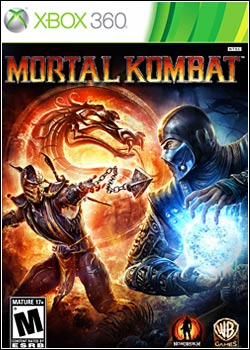 mortal Download   Mortal Kombat   XBOX360 iCON (2011)