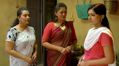 Deivamagal Tamil Serial