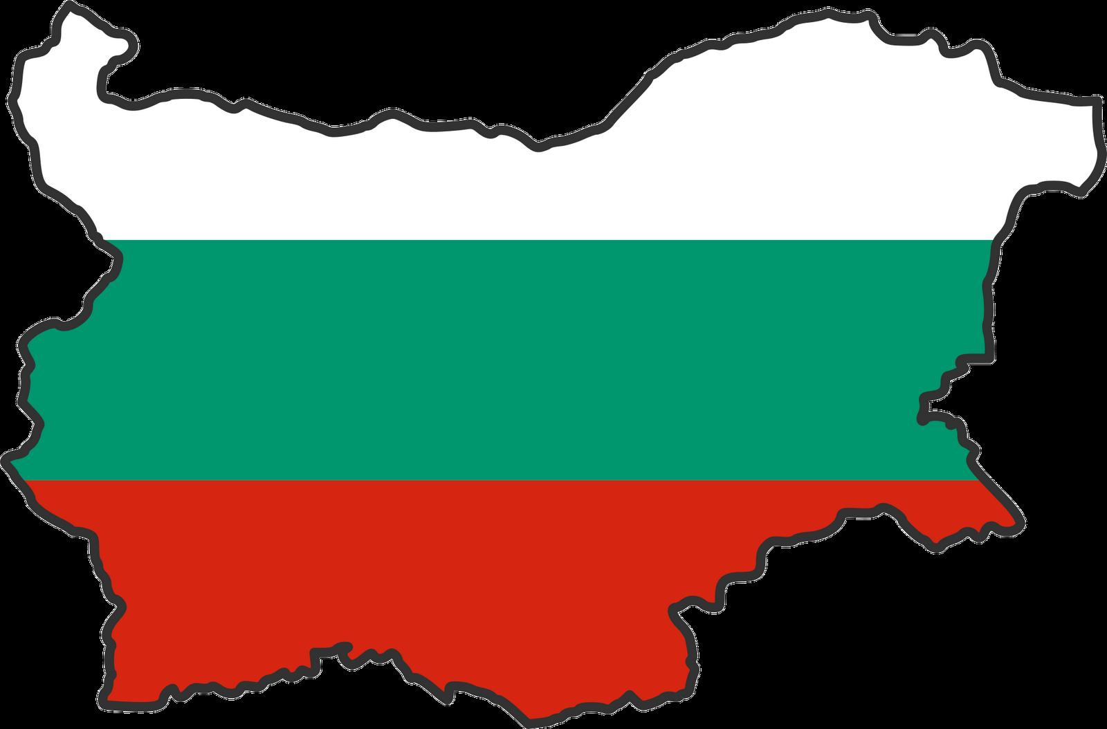 Bulgaria Flag 070411» Vector Clip Art - Free Clip Art Images