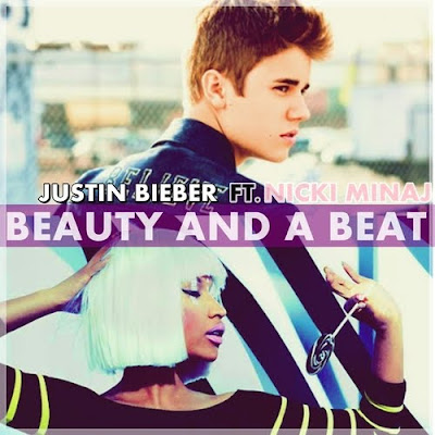 Photo Justin Bieber - Beauty And A Beat (feat. Nicki Minaj) Picture & Image