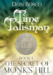 TIME TALISMAN :: ORIGINAL FANTASY SERIES