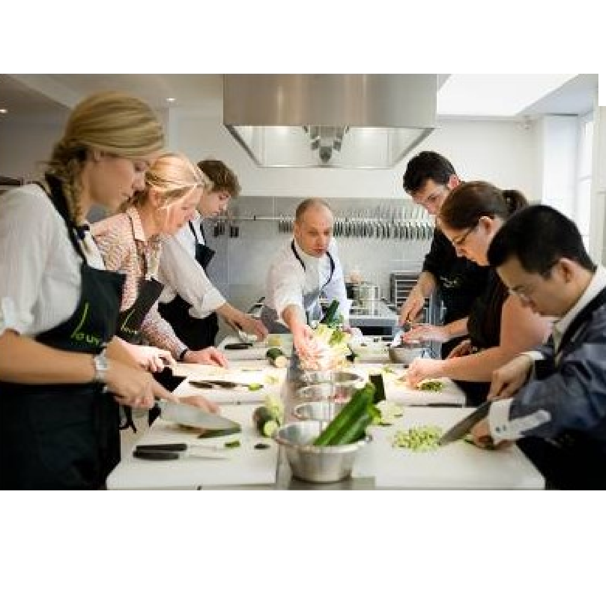 Cadeaux 2 ouf id es de cadeaux insolites et originaux - Offrir un cours de cuisine ...