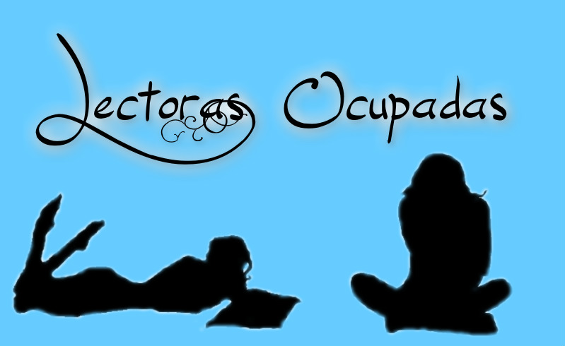 Lectoras Ocupadas