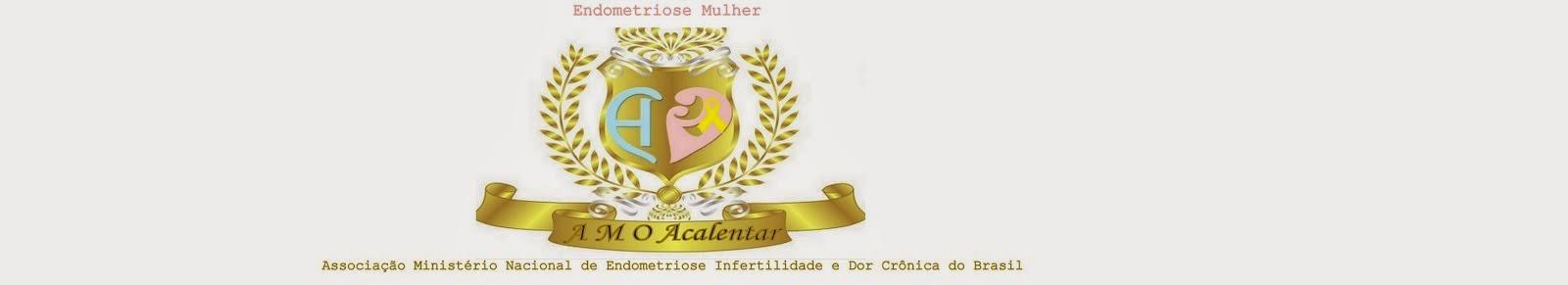 Associação e Ministério Nacional de Endometriose Infertilidade e Dor Crônica Do Brasil