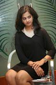 Nandita raj sizzling pics in black-thumbnail-16