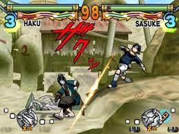 Download Games Naruto Ultimate Ninja I Playstation 2 Untuk Komputer