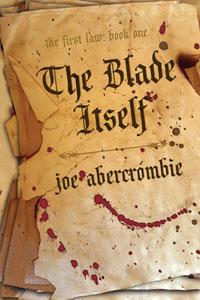 Portada de La voz de las espadas,de Joe Abercrombie