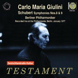 Edizioni di classica su supporti vari (SACD, CD, Vinile, liquida ecc.) - Pagina 39 Giulini+Berlin