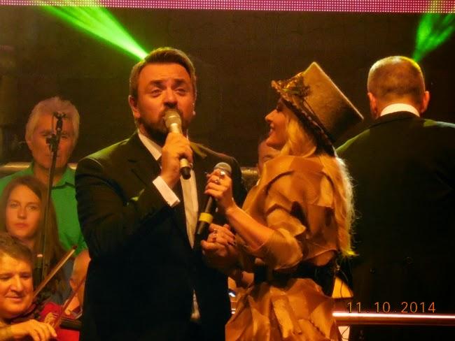 duet Delia - Horia Brenciu