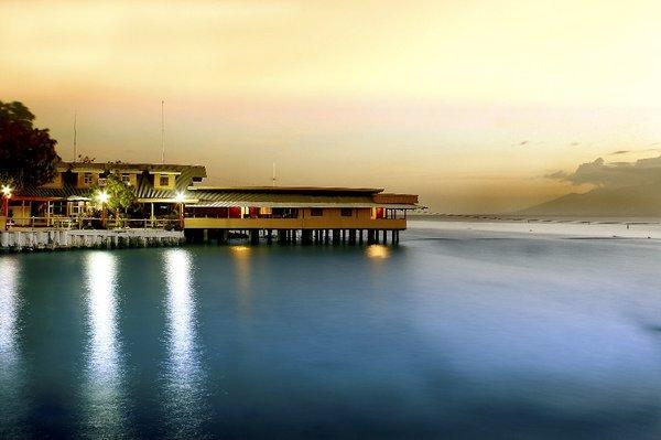 Seagull Beach Resort Teluk Nipah