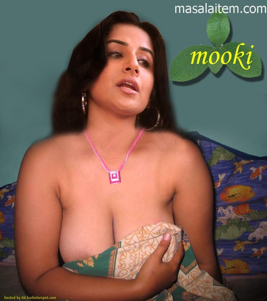 Tamil Actress Nude Naked