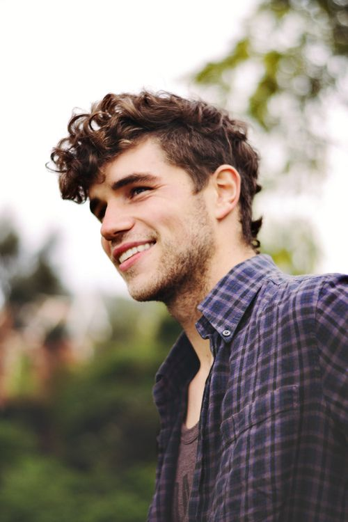 Having Trouble With Your Curly Hair  All Things Style