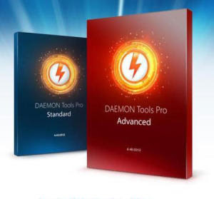Daemon Tools Pro Advanced v5.2.0.0348